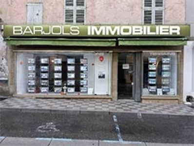 BARJOLS IMMOBILIER